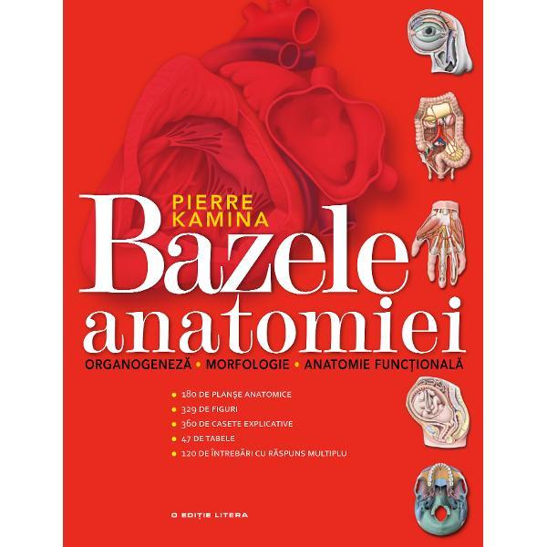 Scopul declarat al acestui manual este cel de a-i ajuta pe elevii din clasele terminale de liceu care se preg&259;tesc pentru medicin&259; sau pe studen&539;ii din primul an de studiu la facultate s&259; descopere s&259; în&539;eleag&259; în profunzime &537;i s&259; memoreze mai lesne elementele de baz&259; ale anatomiei umane span stylefont-family Courier