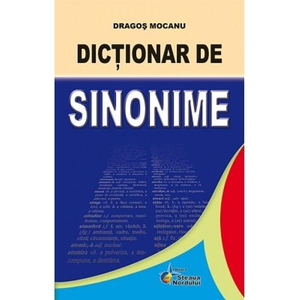 Dictionar de sinonime ed6