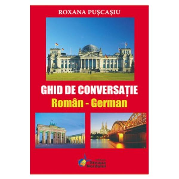 Ghid de conversatie roman-german ed6