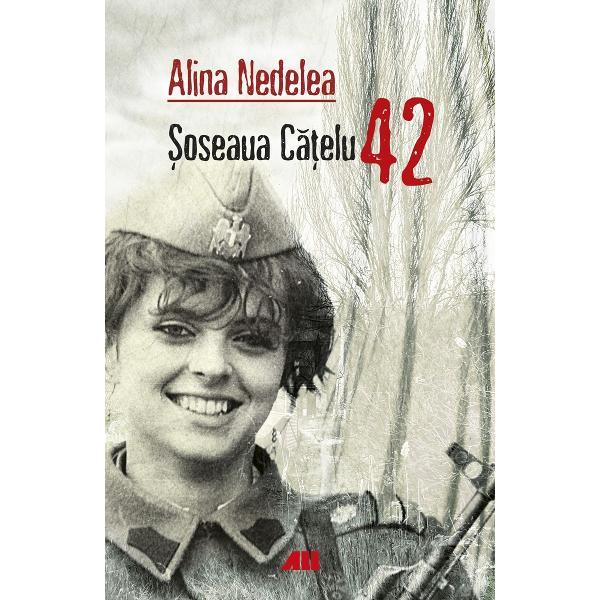 Alina Nedelea debuteaz&259; cu un roman autobiografic scris dintr-o suflare într-un stil direct colocvial Volumul descrie mai întâi din perspectiva copilului apoi din cea a adolescentului &351;i a tân&259;rului adult universul unui cartier bucure&351;tean înainte &351;i imediat dup&259; evenimentele din decembrie 1989 O familie ai c&259;rei membri au capacit&259;&355;i premonitorii o feti&355;&259; care viseaz&259; s&259; evadeze din ghetou