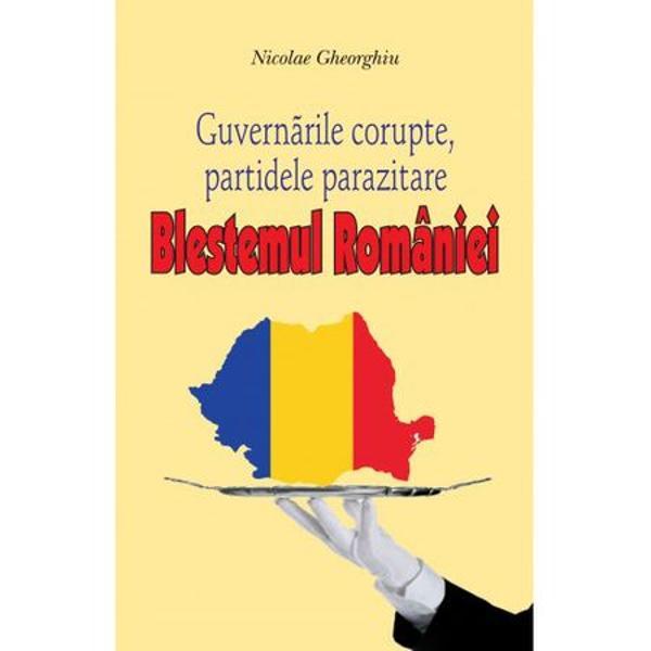 Guvernarile corupte partidele parazitare Blestemul RomanieiDe-a lungul timpului inca de la aparitia omenirii fiintele umane au fost preocupate neincetat de intelegerea rostului si rolului lor pe pamant mai ales cand au observat ca in starea lor apar deosebiri esentiale Multi ganditori le-au perceput Filozoful si scriitorul francez Jean-Jacques Rousseau cugeta seminificativ Omul s-a nascut liber dar pretutindeni se gaseste in lanturi Fireste nu tot omul