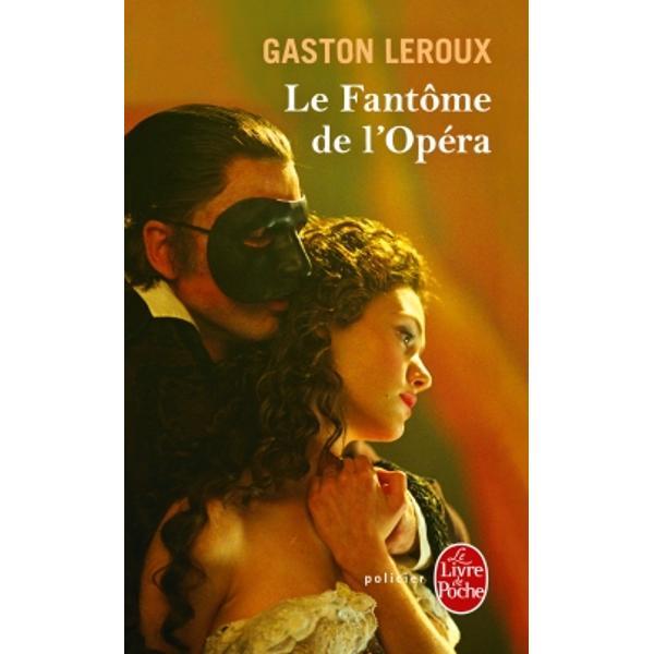 «Le fantôme de l'Opéra a existé J'avais été frappé dès l'abord que je commençai à compulser les archives de l'Académie nationale de musique par la coïncidence surprenante des phénomènes attribués au fantôme et du plus mystérieux du plus fantastique des drames et je devais bientôt être conduit à cette idée que