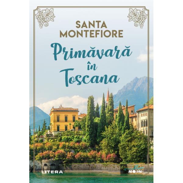 Când Gracie Burton afl&259; c&259; la Castello Montefosco în zona rural&259; a Toscanei se organizeaz&259; un curs de art&259; culinar&259; de o s&259;pt&259;mân&259; nu poate rezista tenta&539;iei de a se întoarce spre trecutul pe care l-a l&259;sat în urm&259; în Italia De&537;i Gracie nu este în rela&539;ii prea bune cu fiica ei Carina &537;i cu nepoata Anastasia cele dou&259; decid s&259; o înso&539;easc&259;