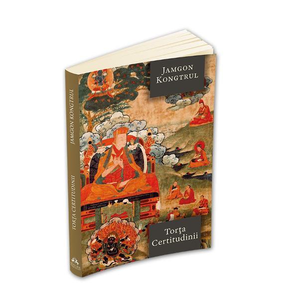 Lucrarea de fata trateaza un subiect foarte important pentru practica budismului tibetan tehnicile preliminarii ngöndro Acest set de patru practici meditative urmareste pregatirea aspirantului pentru initierile superioare in special cele tantrice purificandu-l si trezind in el atitudinea corecta fata de practica si fata de DharmaCele patru Baze Speciale cum sunt ele numite sunt Asumarea Refugiului si Atitudinea Iluminata bodhicitta mantra de 100 de silabe a lui