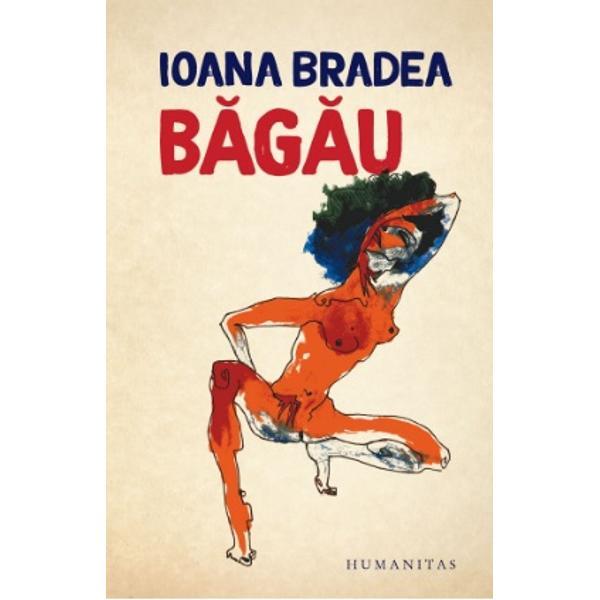 """""""Tare greu i-a fost literaturii române s&259; ajung&259; la romanul Ioanei Bradea la titlul lui atât de violent provocator Cartea tinerei prozatoare a f&259;cut un salt disperat prin care a reu&537;it s&259; corecteze c&259;znitul &537;i – pân&259; acum – tristul efort de deblocare a tabuurilor limbajului literar… Ioana Bradea este probabil singura din plutonul tinerilor scriitori care experimenteazã debutonarea limbajului care nu"""