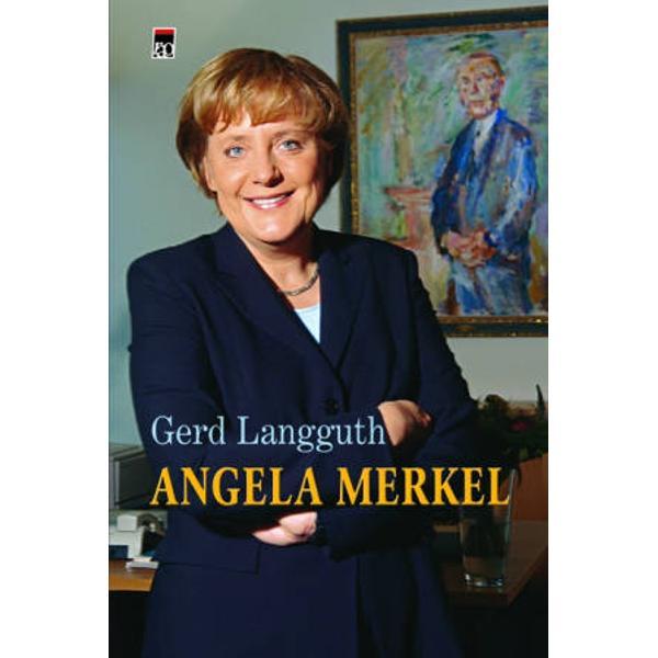 &206;n &355;ara &238;n care Frederic cel Mare Bismarck si Adenauer au condus cu&160;m&226;n&259; de fier Angela Merkel este prima femeie &351;i &238;nc&259; din partea&160;ex-comunist&259; a &355;&259;rii Care a fost nominalizat&259; de un partid popular&160;pentru func&355;ia de cancelar &206;n ciuda amplelor rapoarte &351;i a numeroaselor&160;interviuri nu se cunosc nici &238;n prezent prea multe despre via&355;a ei&160;Fiic&259; de preot crescut&259; &238;n