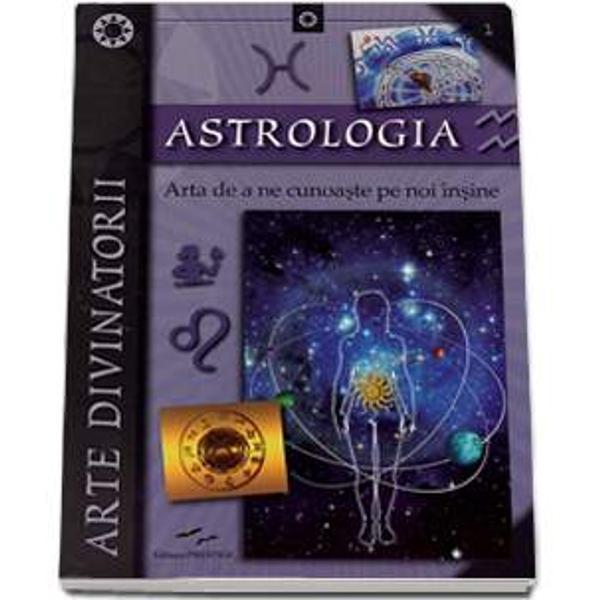Inca din timpuri antice astrologia a contribuit la aprofundarea domeniului cunostintelor umane largind orizontul omului spre o dimensiune fascinanta si plina de semnificatii simbolice In fiecare perioada istorica popoarele au privit cerul si au simtit ca ar putea ascunde un mister fascinant un mesaj special de descifrat Observand vibratia magica a stelelor se punea problema daca exista o semnificatie deosebita a desenelor de pe cer Din aceasta curiozitate si