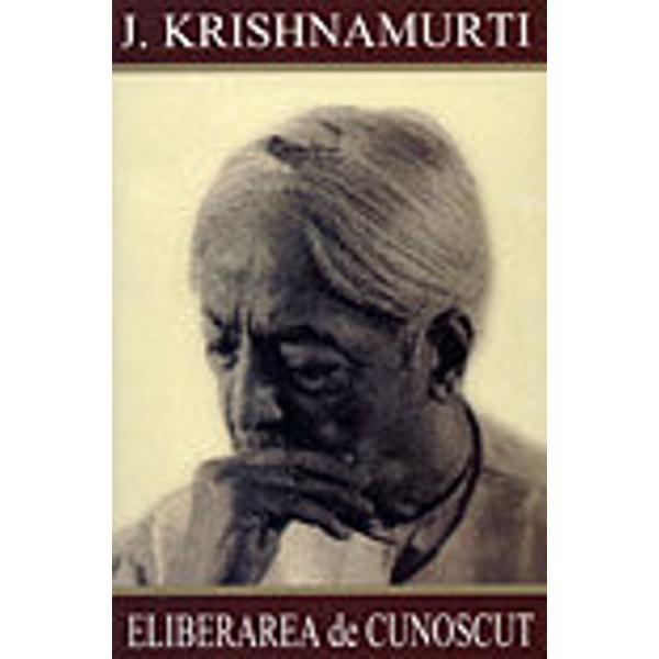 Krishnamurti a r&259;mas în afara oric&259;rui curent de gândire în afaraoric&259;rui sistem filozofic academic în afara oric&259;rei misticitradi&355;ionale El se adreseaz&259; oamenilor obi&351;nui&355;i Vorbele lui suntlimpezi dar el ne invit&259; în permanen&355;&259; s&259; trecem dincolo de cuvinte &351;is&259; în&355;elegem realitatea pe care acestea o desemneaz&259; Krishnamurti nuare nevoie de interpre&355;i; pentru a-i