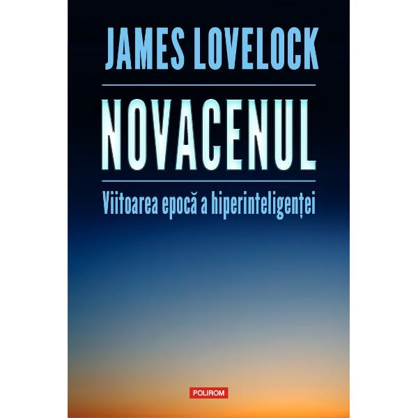 Cartea lui James Lovelock ne poart&259; într-o c&259;l&259;torie dinspre trecut – marcînd momentele esen&355;iale ale evolu&355;iei omenirii – înspre viitorul care începe s&259; se construiasc&259; chiar sub ochii no&351;tri unul în care oamenii &351;i ma&351;inile create de ace&351;tia vor împ&259;r&355;i acela&351;i P&259;mînt aflat &351;i el în continu&259; schimbare F&259;r&259; s&259; creeze scenarii