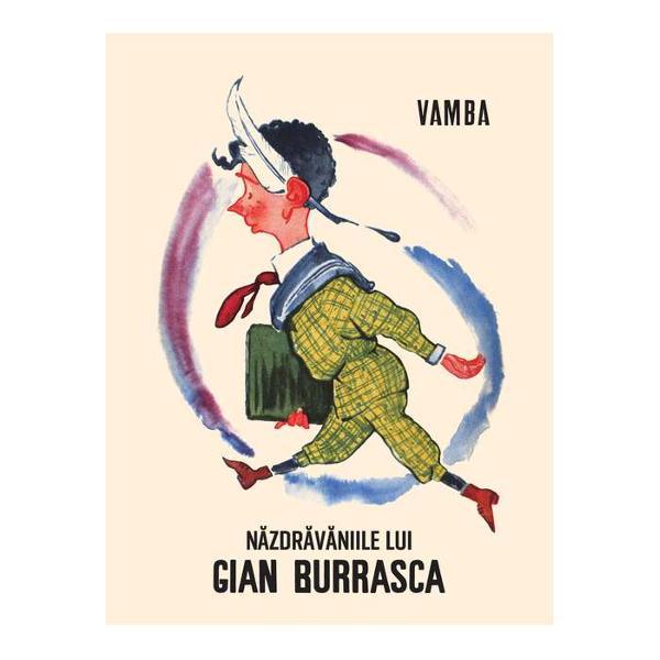 Gian Burrasca nu poate sta locului – îi vin întotdeauna idei tr&259;snite &537;i n-are odihn&259; pân&259; nu le pune în practic&259; Problema e c&259; nu to&539;i îi aprecieaz&259; inventivitatea mai ales când n&259;stru&537;niciile lui aproape c&259; îl las&259; f&259;r&259; vedere pe viitorul lui cumnat când arunc&259; în aer o sob&259; sau o face pierdut&259; într-o ploaie toren&539;ial&259; pe