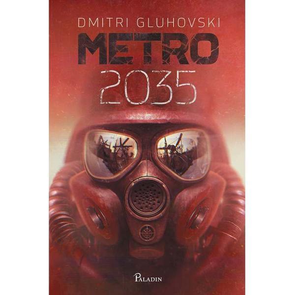 Moscova era ca o femeie care murise deja îns&259; copiii din pântecul ei mumificat erau înc&259; în via&539;&259;La dou&259;zeci de ani dup&259; ce al Treilea R&259;zboi Mondial a &537;ters omenirea de pe fa&539;a p&259;mântului lumea e un cimitir uria&537; din care se hr&259;ne&537;te rugina Încercând s&259; se fereasc&259; de radia&539;iile bombelor atomice supravie&539;uitorii ai rasei umane se târ&259;sc prin
