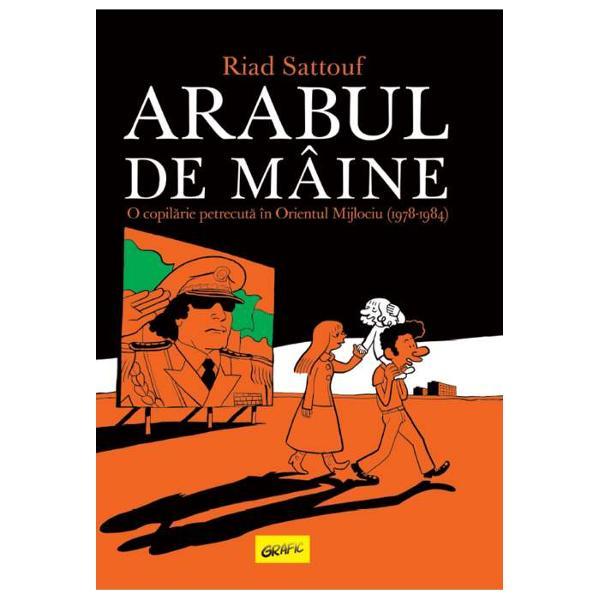 Micu&539;ul Riad fiul unei fran&539;uzoaice &537;i-al unui sirian venit s&259; studieze la Paris e irezistibil cu ochii lui mari &537;i p&259;rul blond ca al lui Brigitte Bardot În mintea lui Dumnezeu arat&259; ca George Brassens iar Mo&537; Cr&259;ciun ca pre&537;edintele Pompidou Cum s&259; nu adori un a&537;a copil Se pare îns&259; c&259; nu toat&259; lumea vede astfel lucrurile În Siria lui Hafez al-Assad unde Riad î&537;i urmeaz&259;