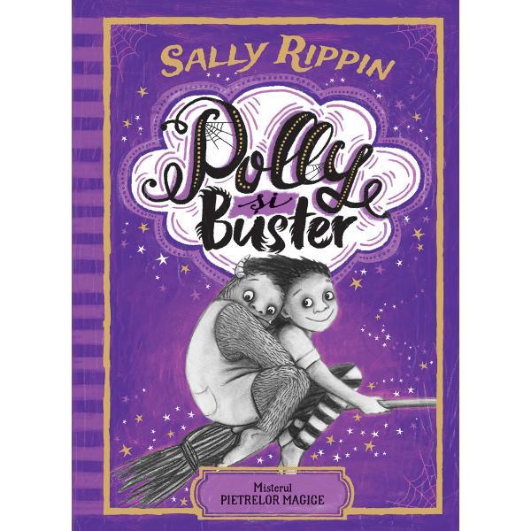 Sally Rippin a scris peste 60 de c&259;r&355;i pentru copii vândute în 4 milioane de exemplare în întreaga lumeCe-ai face dac&259; to&355;i oamenii ar crede c&259; prietenul t&259;u cel mai bun e periculos Locuitorii din Ora&351;ul Lunii Negre sunt convin&351;ic&259; vr&259;jitoarele &351;i mon&351;trii n-ar trebui s&259; fie prieteni fiindc&259; sunt atât de diferi&355;i Îns&259; dup&259; o aventur&259; ca-n filme în