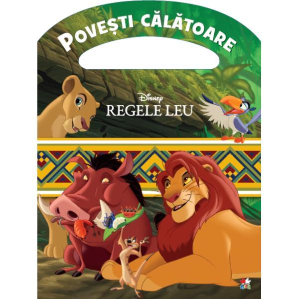 D&259; frâu liber imagina&355;iei &351;i intr&259; în lumea filmelor Disney Cite&351;te despre peripe&539;iile puiului de leu Simba &537;i tr&259;ie&537;te aventura din plin Distrac&539;ie pl&259;cut&259;