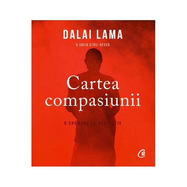 Scris&259; cubiografa sa Sofia Stril-Rever cartea lui Dalai Lama este un manifest alcompasiunii &537;i un testament diplomatic &537;i spiritual pe care liderul tibetan &238;llas&259; genera&539;iilor viitorului Cei n&259;scu&539;i la &238;nceputul mileniului al treileaajung acum la maturitate &238;ntr-o lume asupra c&259;reia planeaz&259; amenin&539;&259;ri gravecolapsul resurselor naturale