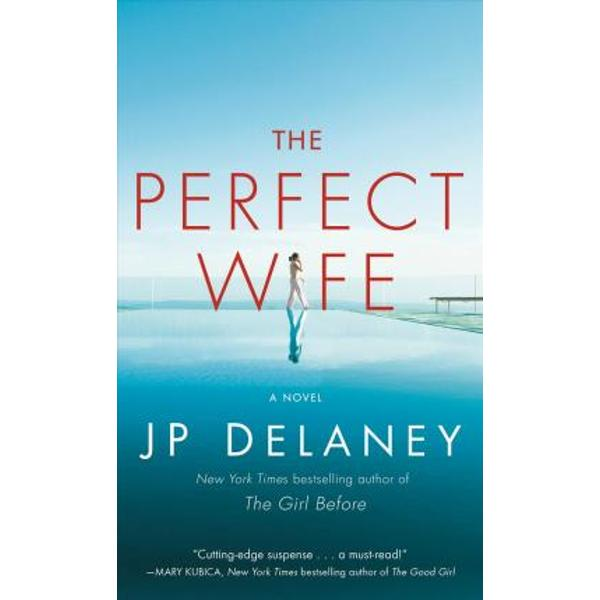 The perfect life The perfect love The perfect lie From the bestselling author of The Girl Before comes a gripping psychological thriller   Mind-bending    Delaney takes domestic suspense beyond its comfort zone-The New York Times Book ReviewNAMED ONE OF THE BEST BOOKS OF THE YEAR BY THE NEW YORK PUBLIC LIBRARY - A COSMOPOLITAN NEW MUST-READAbbie awakens in a daze with no memory of who she is or how she landed in this unsettling condition The