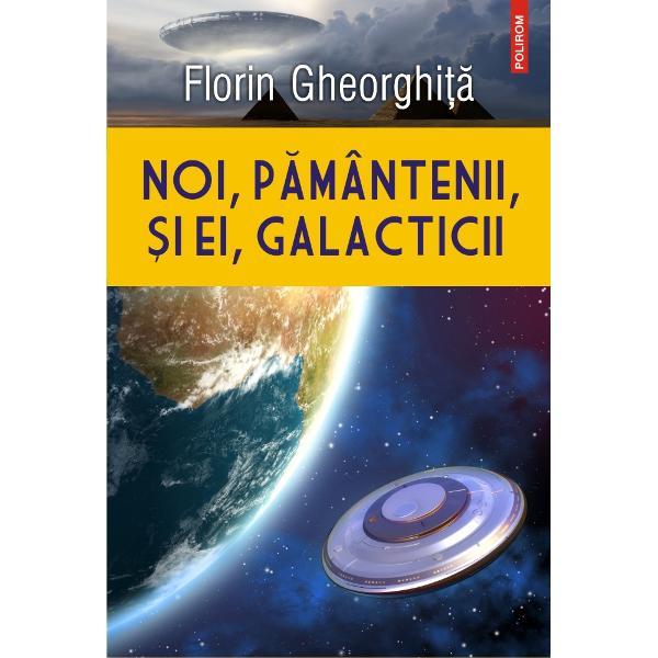 Cum a ap&259;rut via&539;a pe P&259;mînt Cum a evoluat materia vie pe planeta noastr&259; în imensitatea galaxiei &537;i în orizontul infinit al spa&539;iului cosmic Poate fi restrîns&259; întreaga crea&539;ie între limitele cunoa&537;terii fizice &537;i spirituale ale omenirii sau exist&259; dincolo de acestea fenomene procese &537;i fiin&539;e fascinante care a&537;teapt&259; s&259; fie cunoscute Oferind r&259;spunsuri