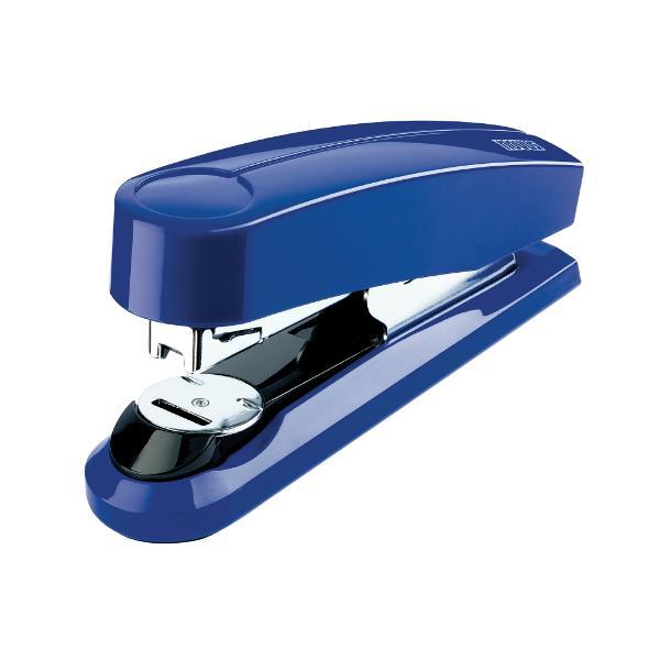 Capsator de birou marca Novus B4fc 50 coli 100246150x266 albastru NV12482