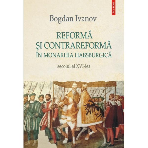 Europa secolului al XVI-lea a stat sub semnul unei tensiuni care a schimbat pentru totdeauna soarta politic&259; &537;i religioas&259; a continentului Noile idei reformiste împotriva Bisericii Catolice care se r&259;spîndeau cu repeziciune &537;i se transformau într-o mi&537;care sociopolitic&259; &537;i ideologic&259; au avut ca efect ini&539;ierea Contrareformei prin care catolicismul dorea s&259;-&537;i recapete prestigiul Evolu&539;ia celor dou&259;