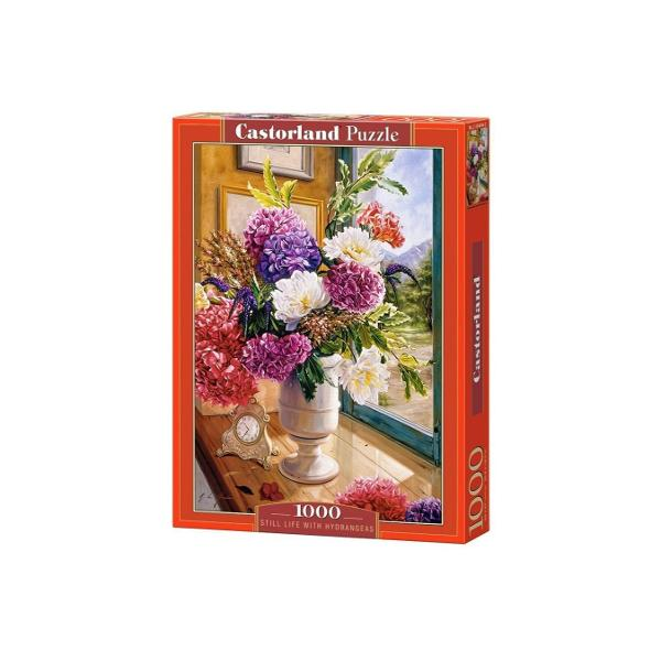 Num&259;r piese1000 bucVârsta12 aniDimensiuni puzzle asamblat68 x 47 cmMaterial carton