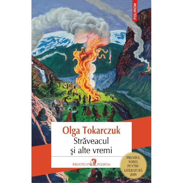 Premiul Nobel pentru Literatur&259; 2018Traducere din limba polon&259; &537;i note de Olga ZaicikStr&259;veacul &351;i alte vremi este considerat&259; cea mai reu&351;it&259; carte a scriitoarei poloneze Olga Tokarczuk construie&351;te o vast&259; alegorie despre for&355;a distructiv&259; a timpului povestind optzeci de ani din via&355;a locuitorilor unui sat mitic Sensul s&259;u profund este reprezentat de modul în care omul se poate plasa în