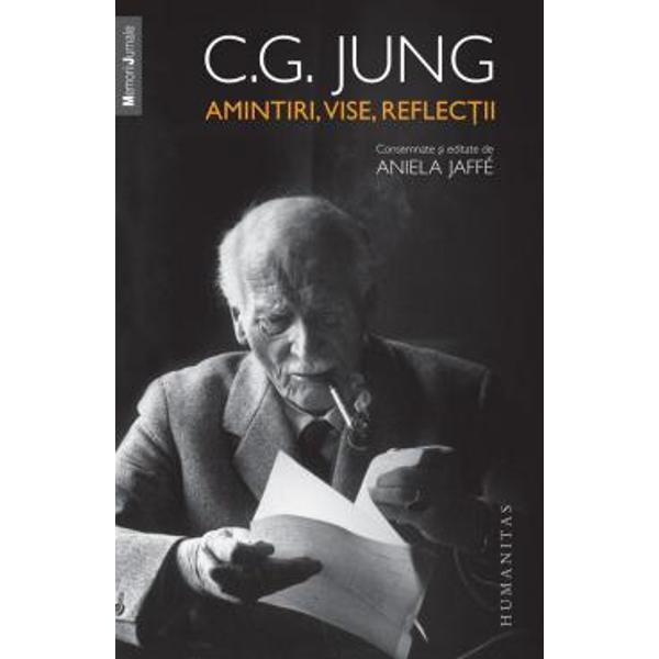 Cartea autobiografic&259; a lui Jung — una dintre cele mai tulbur&259;toare piese memorialistice ale secolului XX — este s&259;rac&259; în fapte de via&355;&259; exterioar&259; schi&355;a copil&259;riei într-o familie de pastori o trecere în revist&259; a practicii de medic psihiatru întâlnirea cu Freud construirea turnului de la Bollingen câteva c&259;l&259;torii în locuri exotice Africa IndiaDar pe fundalul