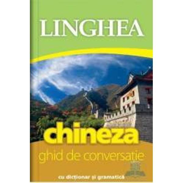 Chineza ghid convLinghea