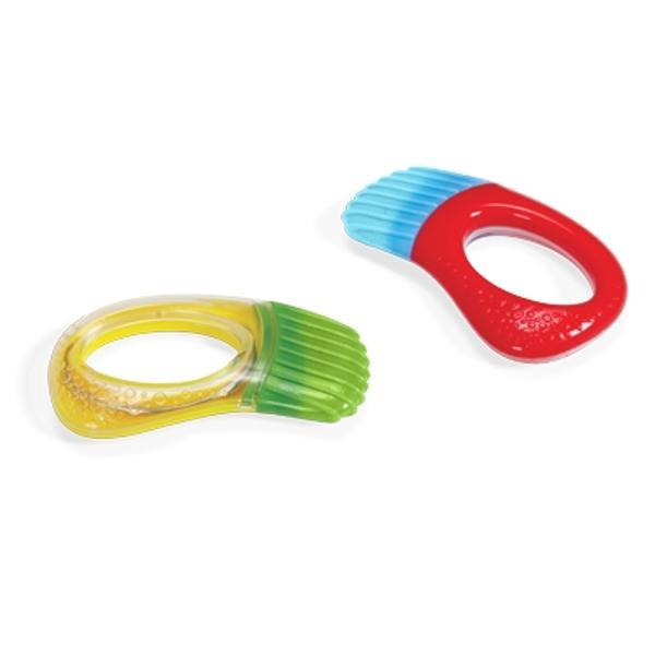 DescriereEdushape Zornaitoare pentru dentitieZornaitoarea stimuleaza dexteritatea manuala perceptia vizuala si auditiva a nou-nascutilorSimpatica jucarie este confectionata din plastic moale ce le permite celor mici sa foloseasca jucaria ca pe una de dentitieJucaria - Zornaitoare ii va incanta pe cei miciVarsta recomandata 0 luni