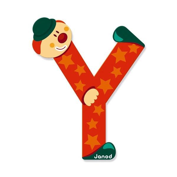 Litera Y din lemn este ideal pentru decorarea camerei copilului Este de asemenea un cadou original pentru copilul dumneavoastra sa se familiarizeze cu alfabetul si astfel incepe sa-si scrie primele cuvinteNota- Acest produs este disponibil in mai multe culori- Produsul se vinde individual- Va rugam sa mentionati culoarea dorit in formularul de comanda din campul comentarii- Livrarea culorii dorita se face in functie de stocul