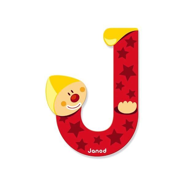 Litera J din lemn este ideal pentru decorarea camerei copilului Este de asemenea un cadou original pentru copilul dumneavoastra sa se familiarizeze cu alfabetul si astfel incepe sa-si scrie primele cuvinteNota- Acest produs este disponibil in mai multe culori- Produsul se vinde individual- Va rugam sa mentionati culoarea dorit in formularul de comanda din campul comentarii- Livrarea culorii dorita se face in functie de stocul