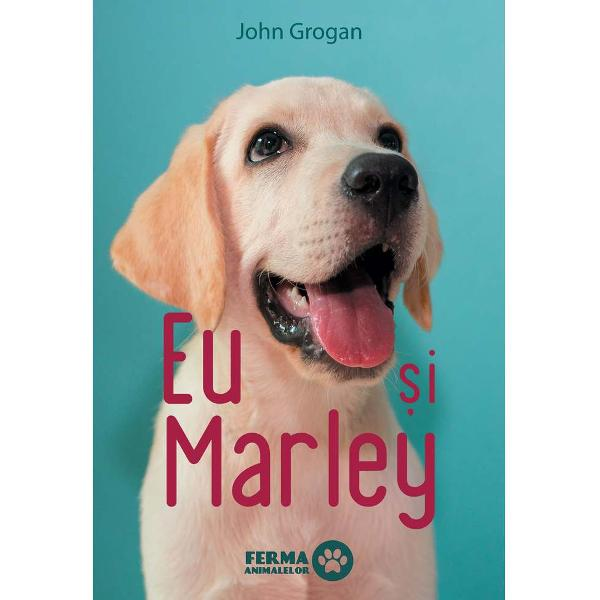 Nu degeaba labradorii sunt cea mai popular&259; ras&259; de câini din lume sunt blânzi obedien&539;i &537;i inteligen&539;i S-ar zice c&259; Jenny &537;i John Grogan n-ar putea s&259; fac&259; o alegere mai bun&259; când decid s&259;-&537;i extind&259; familia cump&259;rând un labrador mic pufos &537;i irezistibil Se dovede&537;te îns&259; c&259; acest c&259;&539;el care se transform&259; curând într-o dihanie de patruzeci