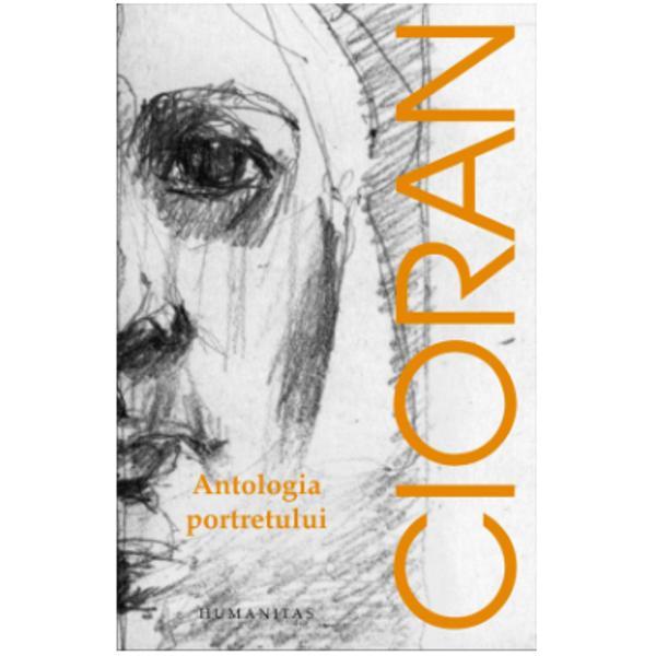 """""""Cioran pe la sfâr&351;itul anilor 60 a pl&259;nuit s&259; alc&259;tuiasc&259; o antologie în engleze&351;te din Memoriile lui Saint-Simon  Tot citindu-i &351;i recitindu-i portretele s-a gândit c&259; misterul artei lui Saint-Simon ar putea fi aprofundat alc&259;tuind o antologie a portretului din secolul al XVII-lea pân&259; în secolul al XIX-lea care s&259; fie în acela&351;i timp &351;i o ilustrare a limbii subtile"""