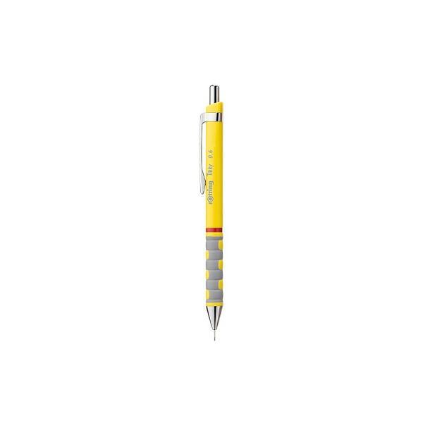 Creion mec Tikky 05 galben S0770570