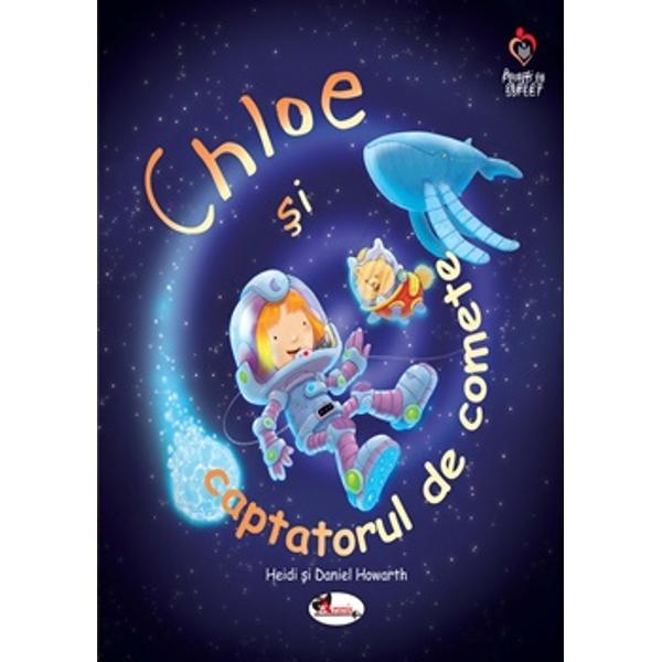 Chloe nu-&351;i d&259;dea seama ce era mai sup&259;r&259;tor Faptul c&259; o for&355;au s&259; plece sau gândul c&259; va trebui s&259;-l abandoneze pe D4 prietenul ei pe acea planet&259; Sau poate c&259; era gândul c&259; de&351;i era un om de &351;tiin&355;&259; nu reu&351;ise s&259; fac&259; pe nimeni dintre cei apropia&539;i s&259;-i asculte planulCe faci atunci