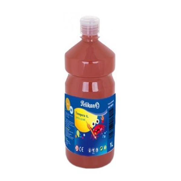 Culori intense usor de utilizatCapac cu picuratorPigmenti de calitateNu necesita diluareSe recomanda agitarea inainte de utilizareSe curata cu apaGramaj 1000 ml pe sticlaAmbalare in sticle de plastic