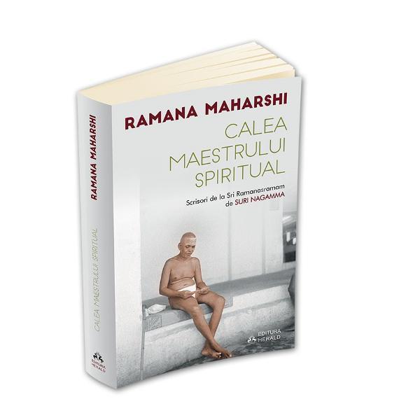 Ramana Maharshi s-a nascut in 1879 langa Madurai in sudul Indiei Practicand introspectia asupra Sinelui Ramana Maharshi a devenit unul dintre cei mai renumiti maestri spirituali ai secolului XX Se spune ca familia sa a fost tinta unui blestem al unui calugar ratacitor datorita faptului ca nu a primit mancarea pe care a cerut-o el a decretat ca in fiecare generatie un cap de familie sa renunte la lume si sa duca o viata ascetica la fel ca a sa Ramana a depasit cu mult asteptarile