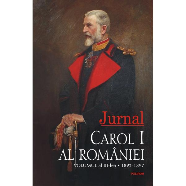 """""""Carol I al României a fost un rege f&259;r&259; educa&539;ie regal&259; De&537;i se tr&259;gea dintr-o familie princiar&259; nu a fost preg&259;tit de copil s&259; devin&259; rege iar biografia sa anterioar&259; venirii în România nu anticipa în niciun fel faptul c&259; avea s&259; devin&259; monarhul acestei &539;&259;ri A urcat pe tronul românesc mai degrab&259; prin hazardul unor întîmpl&259;ri neprev&259;zute"""