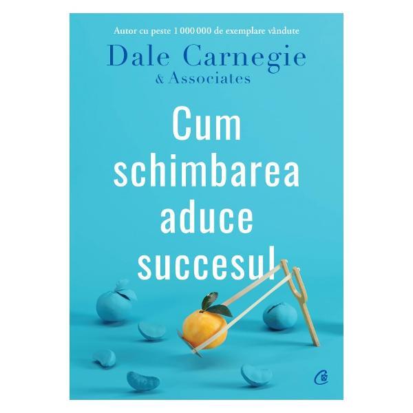 Dale Carnegie pe numele lui real Dale Carnagey s&8209;a n&259;scut într&8209;o familie s&259;rac&259; de fermieri americani Dup&259; absolvirea facult&259;&355;ii a vândut cursuri prin coresponden&355;&259; în Nebraska &351;i a ob&355;inutcâteva roluri ca actor la New York f&259;r&259;prea mare succesÎn 1912 a fost angajat de YoungMen's Christian Association s&259; predea cursuri pentru