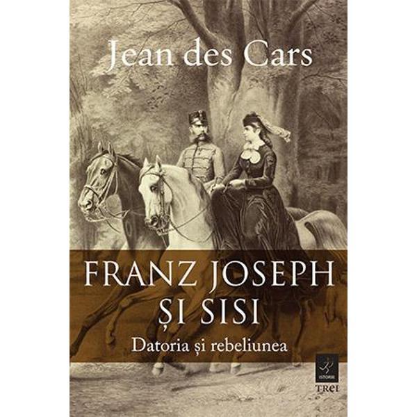 """Franz Joseph &537;i Sisi Vor r&259;mâne pentru eternitate un cuplu legendar printre cele mai admirate din toate timpurile Au fost uni&355;i la bine &351;i la r&259;u având parte împreun&259; de câteva bucurii &351;i de nenum&259;rate tragedii personale &351;i politice toate ancorate în memoria european&259; ca preludii ale sfâr&351;itului unei lumi acea lume de dinaintea anului 1914 """"lumea de ieri cum avea s&259; scrie Stefan"""