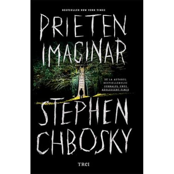 """""""Un roman captivant &351;i tulbur&259;tor infuzat cu acea empatie profund&259; care face ca scrisul lui Chbosky s&259; fie atât de special"""" –John Green""""O capodoper&259;"""" –Emma WatsonHot&259;rât&259; s&259;-i ofere o via&539;&259; mai bun&259; fiului s&259;u Christopher Kate Reese fuge în toiul nop&355;ii din casa pe care o împarte cu iubitul ei abuziv Cei doi se"""
