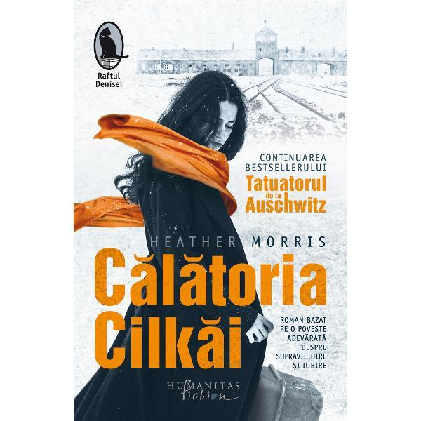 Traducere &537;i note de Luana SchiduPornind de la întâmpl&259;ri reale petrecute la Auschwitz-Birkenau &537;i de la m&259;rturii ale prizonierelor din Gulagul sovietic romanul de fa&539;&259; ap&259;rut în Australia Marea Britanie &537;i SUA în octombrie 2019 &537;i aflat în curs de traducere în peste 40 de &539;&259;ri continu&259; povestea Cilk&259;i Klein din bestsellerul interna&539;ionala