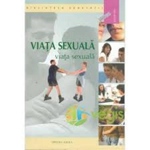 Aceast&259; carte trateaz&259; o serie variat&259; de subiecte legate de sex nu doar la nivel personal ci &351;i referindu-se la modul în care acesta afecteaz&259; rela&355;iile noastre cu ceilal&355;i Pe lâng&259; anatomie &351;i aspectele func&355;ionale ale sexului cartea acoper&259; subiecte ca psihologia sau afectivitatea &351;i diversele moduri prin care ne putem bucura de sex sau prevenirea &351;i tratarea celor mai obi&351;nuite boli cu transmitere