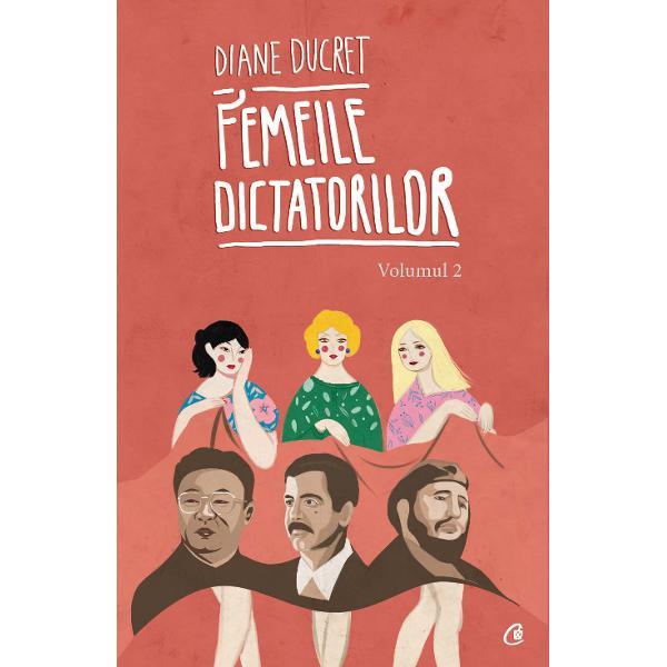 &206;n urma succesului ob&539;inut de primul volum al acestei c&259;r&539;i Diane Ducret continu&259; descrierea destinelor unice ale figurilor feminine care au f&259;cut parte din via&355;a marilor tirani De la Marita spioana CIA implicat&259; &238;ntr-o tentativ&259; de asasinare a lui Castro p&226;n&259; la actri&539;a Hye-rim de care s-a &238;ndr&259;gostit Kim Jong-il trec&226;nd prin pove&351;tile amoroase ale sobrului ayatollah Ruhollah Khomeini ale lui Saddam