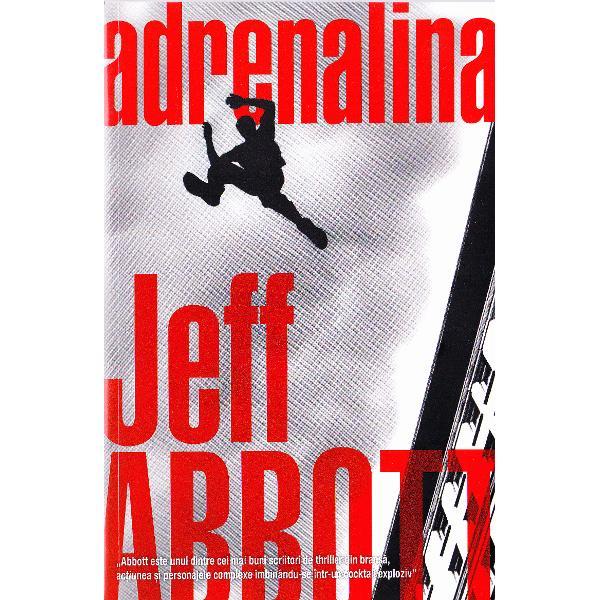 """Jeff Abbott este autorul a saptesprezece romane fiind considerat unul dintre cei mai buni scriitori de thriller """"one of the best thriller writers in the business Primele sale romane au fost politiste pentru ca ulterior sa se axeze pe thriller Romanele sale au fost publicate in mai multe tari o parte dintre ele devenind bestseller-uriJeff Abbott a castigat Thriller Award pentru romanul The Last Minute si a fost nominalizat la Thriller Award pentru romanul Panic"""