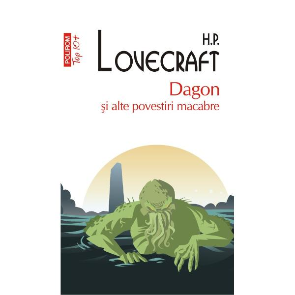 Povestirile macabre apar&355;in celei mai prolifice etape din crea&355;ia autorului &351;i arunc&259; o lumin&259; vie asupra modului în care a luat na&351;tere universul fic&355;ional extraordinar al lui HP Lovecraft Populat&259; de mon&351;tri de propor&355;ii cosmice zei pierdu&355;i în negura timpului indivizi m&259;cina&355;i de obsesii &351;i de vise chinuitoare savan&355;i în c&259;utarea nemuririi &351;i uciga&351;i cu viziuni stranii proza