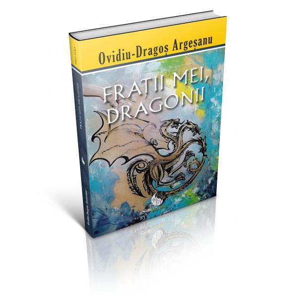 Manualul de dragonologie al lui Ovidiu Drago&537; Arge&537;anu propune r&259;spunsuri pe cât de incredibile pentru unii pe atât de simple pentru al&539;ii la întreb&259;ri pe care teama sau re&539;inerea le face s&259; r&259;mân&259; nerostite