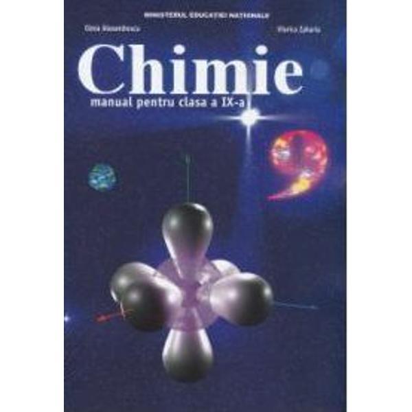 Chimie clasa a IX-a - Crepuscul
