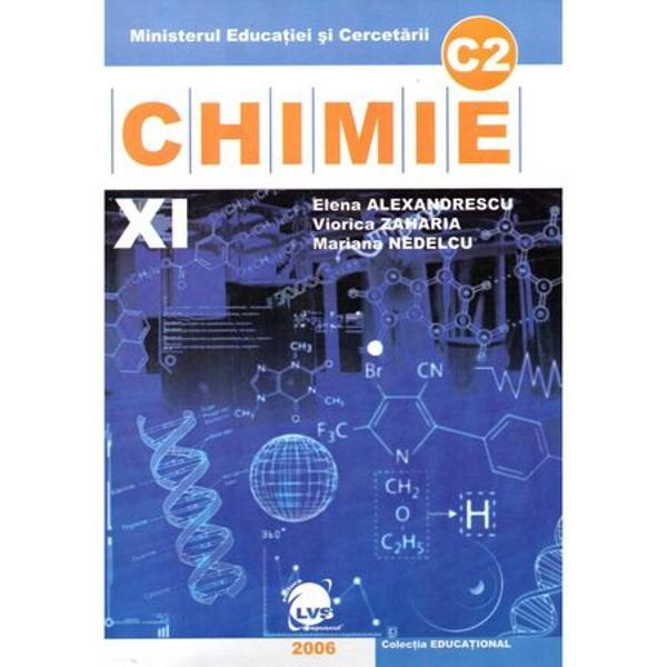 Chimie C2 clasa a XI-a - Crepuscul