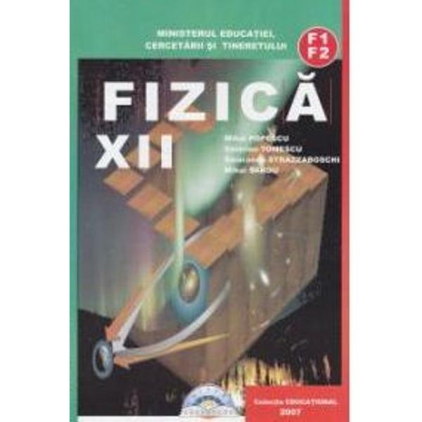 Fizica F1F2 clasa a XII-a - Crepuscul