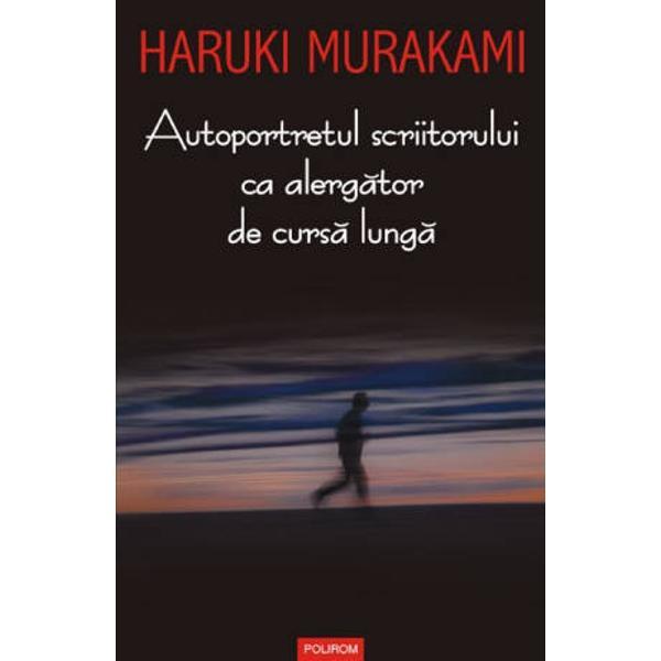 Autoportretul scriitorului ca alergator de cursa lunga 2007 este un volum compus din fragmente de jurnal adaptate eseuri mai vechi si amintiri pe un ton neasteptat de vesel si totusi intim in care autorul isi concentreaza atentia asupra unui subiect deosebit alergarea pe distante foarte lungi un stil de viata pe care Murakami insusi l-a adoptat Este un subiect radical diferit de cele cu care cititorii fideli s-au obisnuit pina acum lipsit de tentele fabuloase sau suprarealiste Este